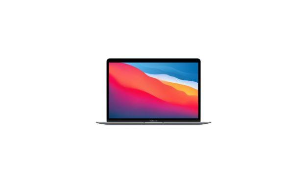 MacBook Air M1 8-core CPU 7-core GPU 8GB 256GB Spacegrijs | €129,- korting!