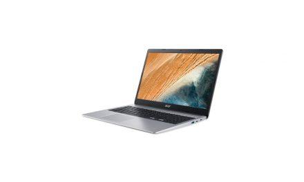 Acer Chromebook 315 CB315-3HT-C472 aanbieding | €50,- korting