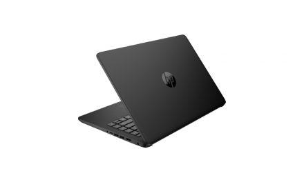 HP 14s-fq0701nd aanbieding   Nu slechts €299,- met Select