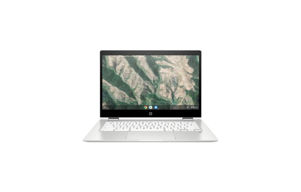 HP Chromebook x360 14b-ca0550nd aanbieding   Incl. €60,- korting