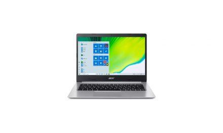 Acer Aspire 5 (A514-53-588S) aanbieding   Hier het voordeligst!