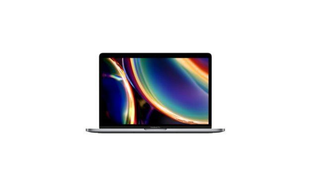 Apple MacBook Pro 13″ (2020) MWP52N/A Space Gray | €710,- korting!