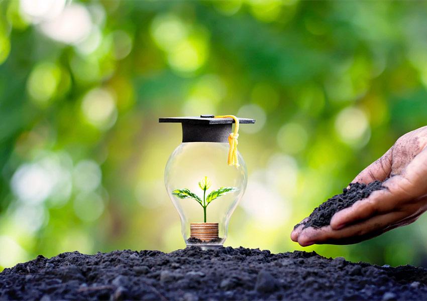 Top 8 tips om passief inkomen te verdienen naast je studie