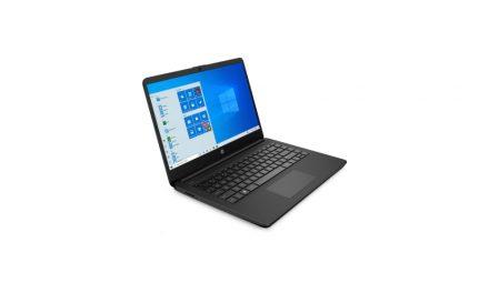 HP 14s-dq2930nd aanbieding | Compacte HP laptop met korting