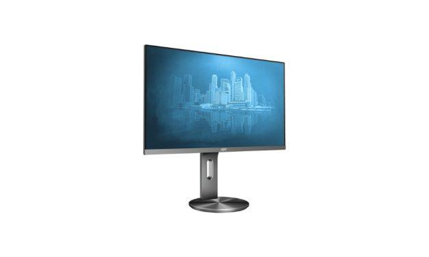 AOC i2490PXQU/BT aanbieding | Monitor voor slechts €179,-