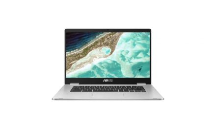 ASUS Chromebook C523NA-A20210 aanbieding   Nu slechts €279,-