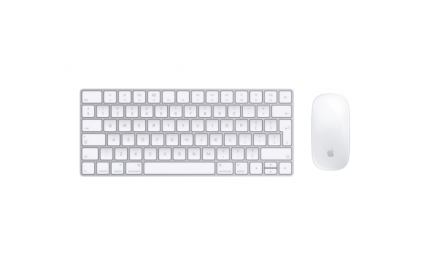 Apple toetsenbord en muis   Magic Keyboard, Magic Mouse & Trackpad