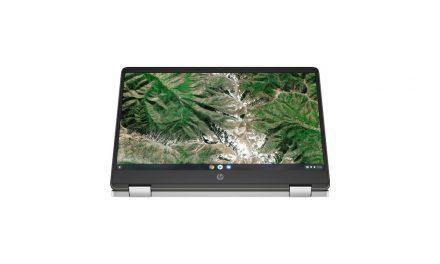 HP Chromebook x360 14a-ca0600nd aanbieding | Nu slechts €329,-
