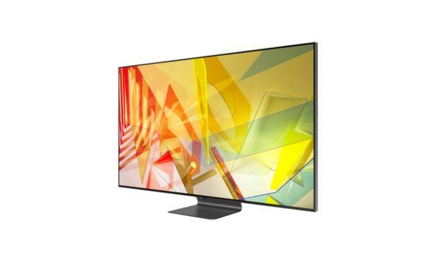 De beste Black Friday 2021 Samsung QLED TV aanbiedingen