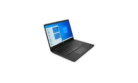 HP 14s-dq0900nd aanbieding | Bestel 'm nu voor maar €279,-