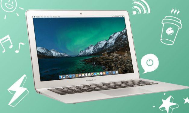Bestel een MacBook Air vanaf slechts €559,- | Scherpe refurbished deal