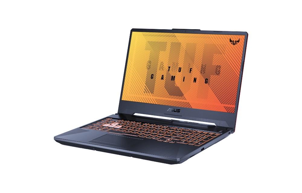 ASUS TUF Gaming F15 FX506LH-HN004T aanbieding | €100,- korting