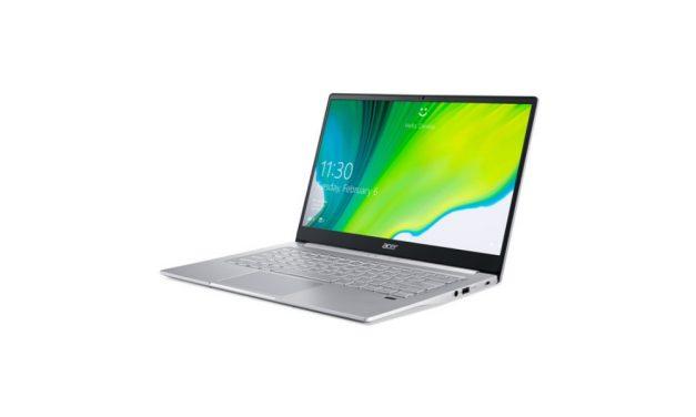 Acer Swift 3 SF314-59-52UX aanbieding | Incl. €70,- korting