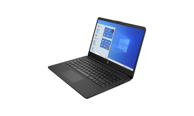 HP 14s-fq1704nd aanbieding | Nu inclusief €100,- korting