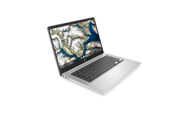 HP Chromebook 14a-na0170nd aanbieding | Van €349,- voor €269,-