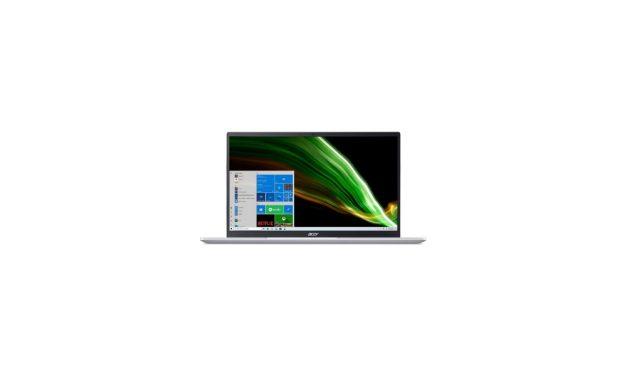 Acer Swift 3 SF314-511-55CA aanbieding   Maar liefst 22% korting!