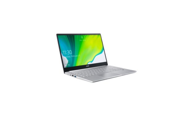 Acer Swift 3 SF314-59-734H aanbieding | Tijdelijk €70,- korting!
