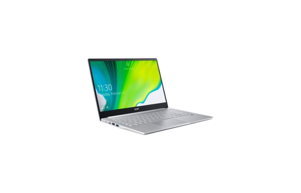 Acer Swift 3 SF314-59-734H aanbieding   Tijdelijk €70,- korting!