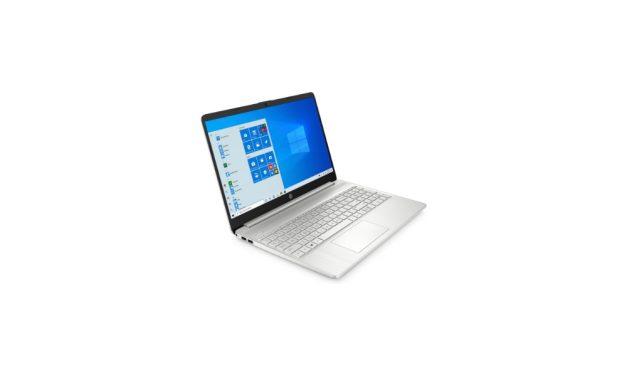 HP 15s-fq2965nd aanbieding   Nu met €50,- korting te bestellen