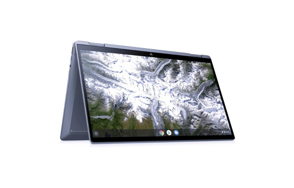 HP Chromebook x360 14c-ca0004nd aanbieding | NÚ €100,- korting
