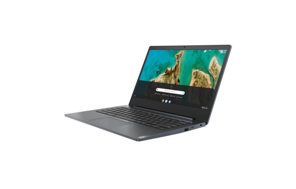 Lenovo IdeaPad 3 Chromebook 14IGL05 82C10010MH aanbieding | €70,- korting