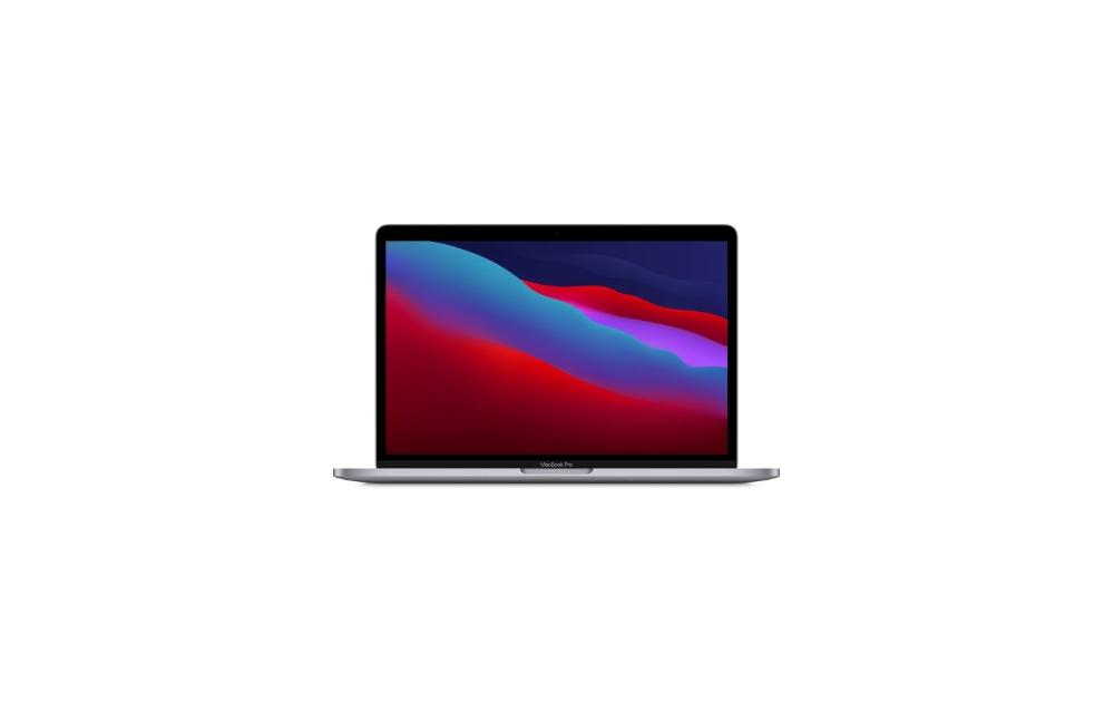 Apple MacBook Pro MYD82N/A 13.3 inch Apple M1 256GB | Slechts €1239,-