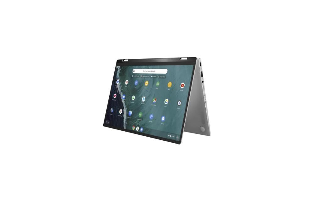 Asus Chromebook C434TA-AI0296 aanbieding | Met €120,- korting!