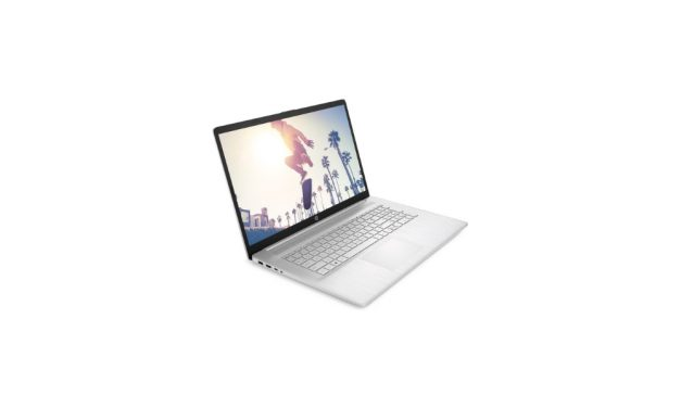 HP 17-cn0975nd aanbieding | Eén van de populairste 17 inch laptops van nu