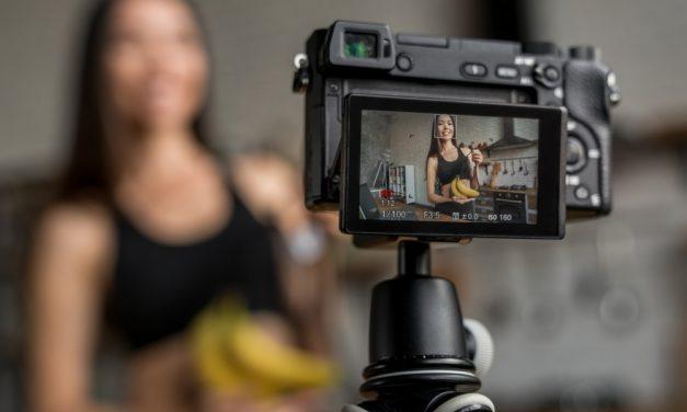 Met deze vlogcamera's maak je de mooiste vlogs | Top 3 camera's